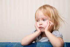 При ветрянке противовирусное для детей