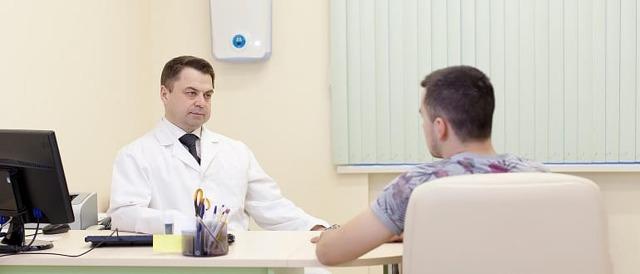 Лечение папиллом на головке полового члена