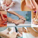 Грибок на пятках: причины, как выглядит, лечение и симптомы